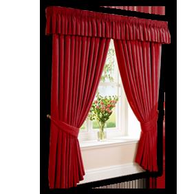 Ideal Drapes N Decor Curtain